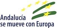 Logo de Andalucia Se Mueve colaborador Ingenia Digital