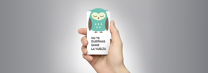 imprimir tarjeta de visita